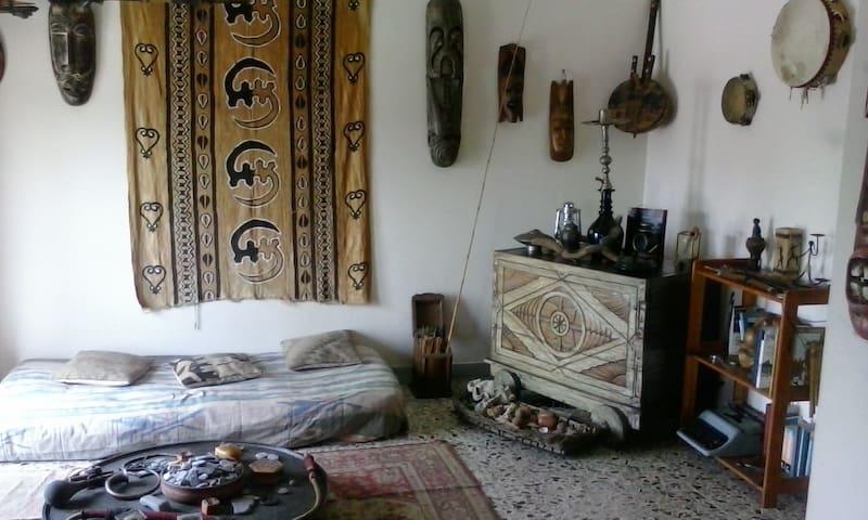 Nel Centro Storico S. Maria C.V. - Caserta - Apartment