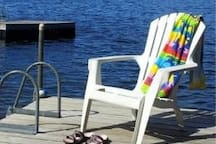 Highland Lake Resort
