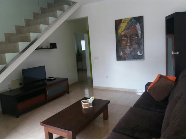 Villa ISDI Lanzarote