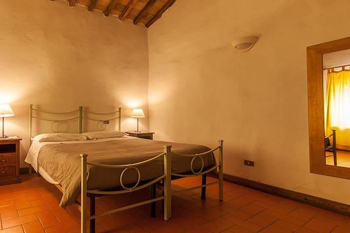 APPARTAMENTO IL MELOGRTANO - Casigliano - Wohnung