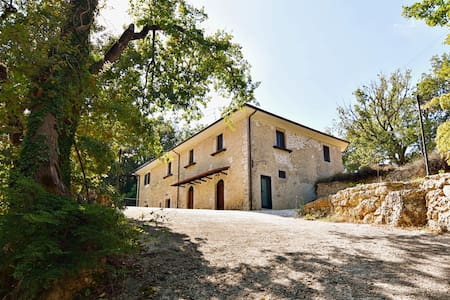 Chalet Colle Lo Zoppo - Arpino - Arpino - Chalet