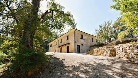 Chalet Colle Lo Zoppo - Country House