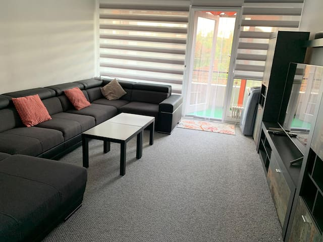 ***Ganze Wohnung in Berlin Mitte*** 2 Schlafzimmer