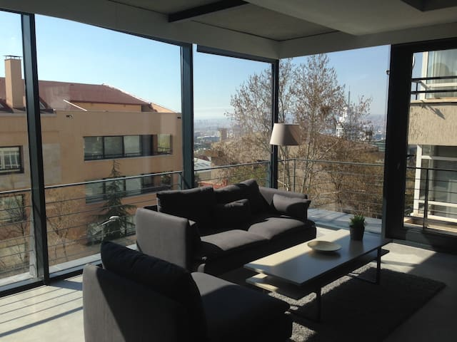 Luxurious New Flat in the Center of Ankara - Çankaya - Appartement