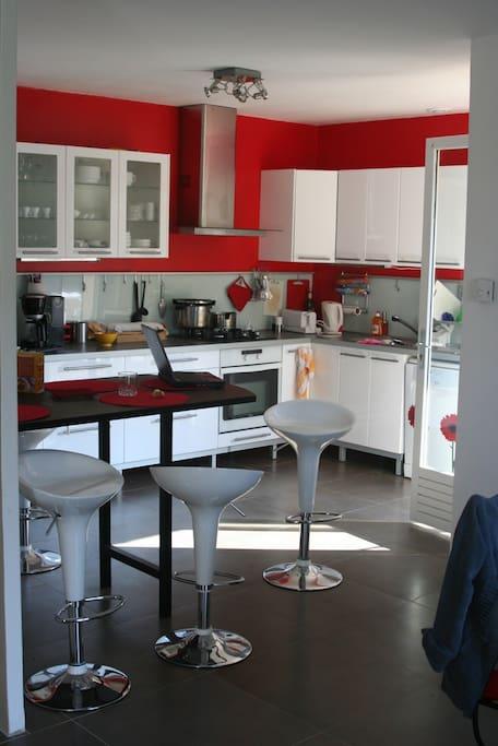 la campagne en ville case in affitto a sainte foy l s lyon rodano alpi francia. Black Bedroom Furniture Sets. Home Design Ideas