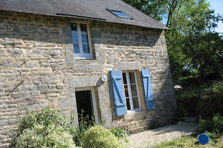 Petite Maison à 10min de Vannes. - Treffléan - Dom