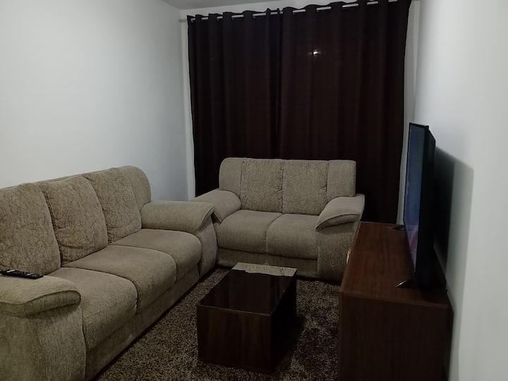 Apartamento Super Aconchegante
