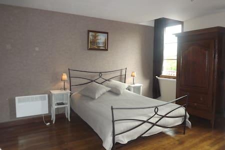 chambres d'hôtes au fil de l'aire - Varennes-en-Argonne
