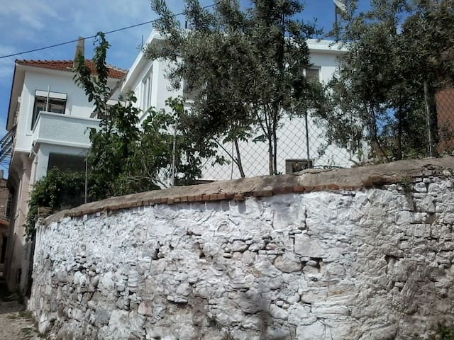 Ayvalık Tatil Evi - Ayvalık - อพาร์ทเมนท์