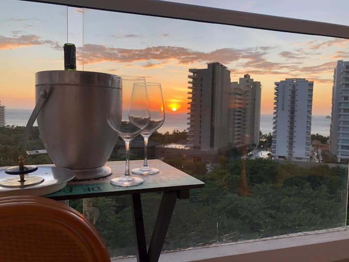 Apartamento Ocean Club, Bello Horizonte