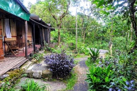 Kharmawshun Bamboo Cottage
