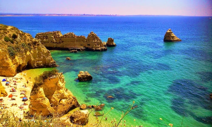 Great apart T2 Lagos ALGARVE Specialprice/month