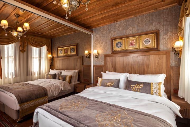 Superior Antique Room in Sultan Ahmet