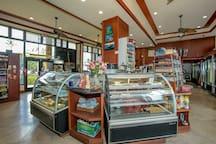 Zack's Deli & General Store