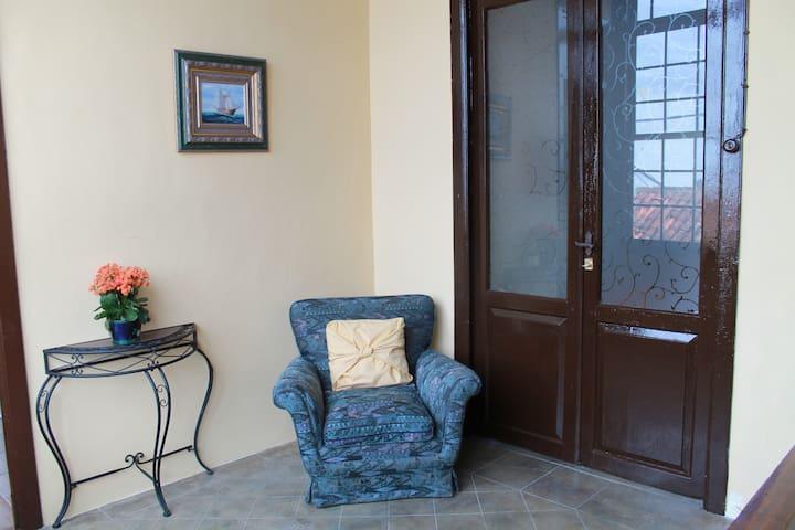 Casa/Apto 2 ver OFERTAS calendario - Los Llanos - Rumah