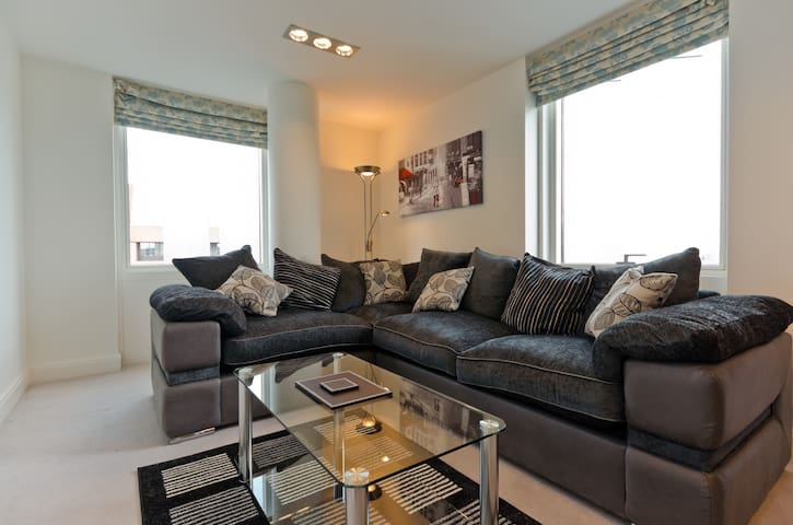 1 bed Apt in Liverpool city centre - Liverpool - Byt