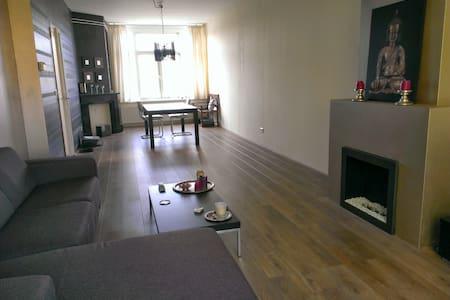 Spacious apartment with bath - Lakás