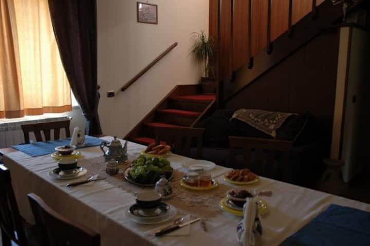 Villa Lopez bed and breakfast