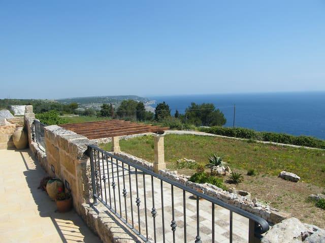 """Estate """"Li Sciuranti"""" - Gagliano del Capo - Casa"""