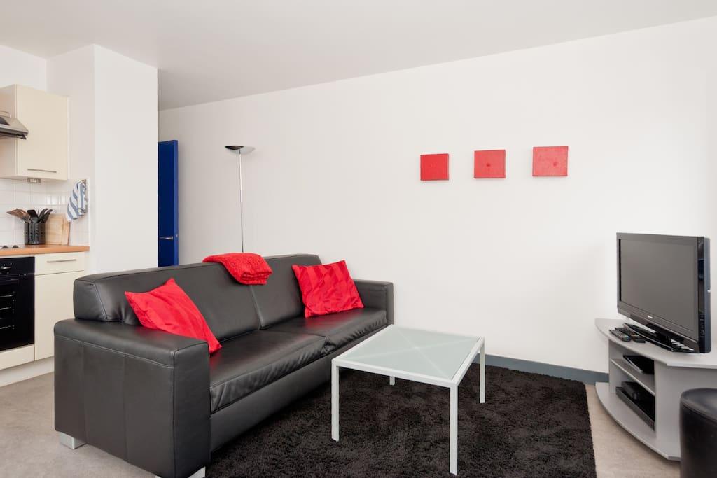 Penthouse in temple bar apartamentos en alquiler en dubl n dubl n irlanda - Apartamentos en irlanda ...