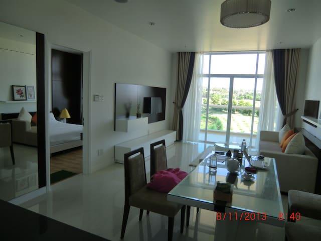 Luxury apartment in Muine, Vietnam