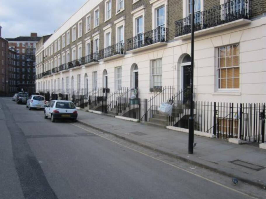 bed garden flat in central london apartments for rent in london