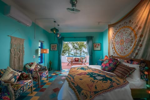 AnnaBo Tam Thanh Beach House