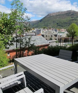 Cozy apartment near city centre  - Bergen