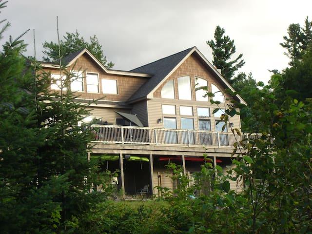 New, Spacious, Custom Home w/Views!