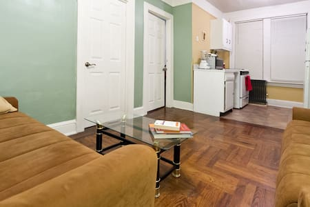 NYC- 15 minutes from Times Square - Long Island City - Apartment