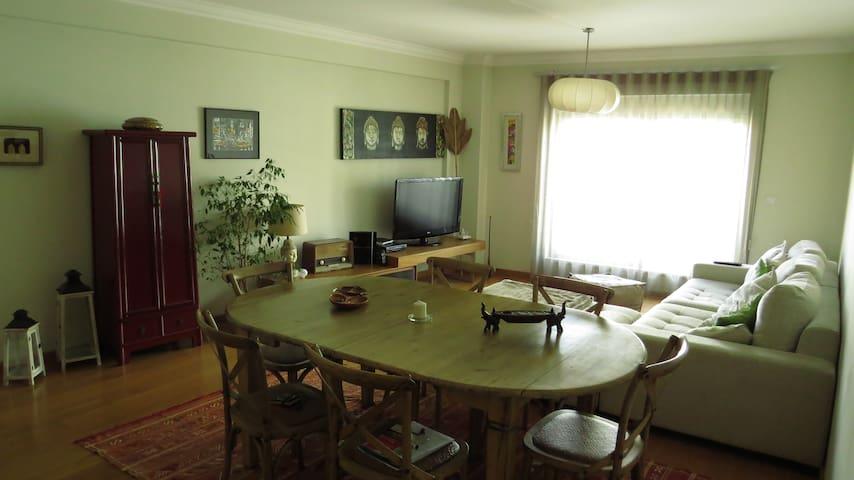 Aluguer de Casa - Lisboa - Lisboa - Huis