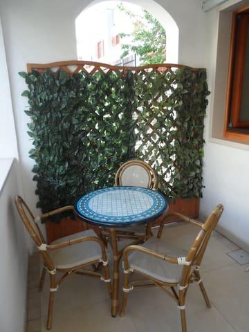 Monolocale in villa privata-Vieste