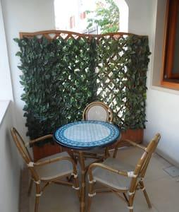 Monolocale in villa privata-Vieste - Vieste