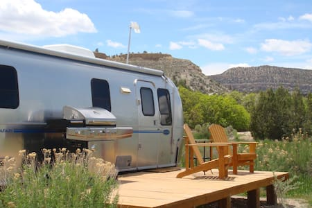 The Kid's Hideout - Escalante - Autocaravana