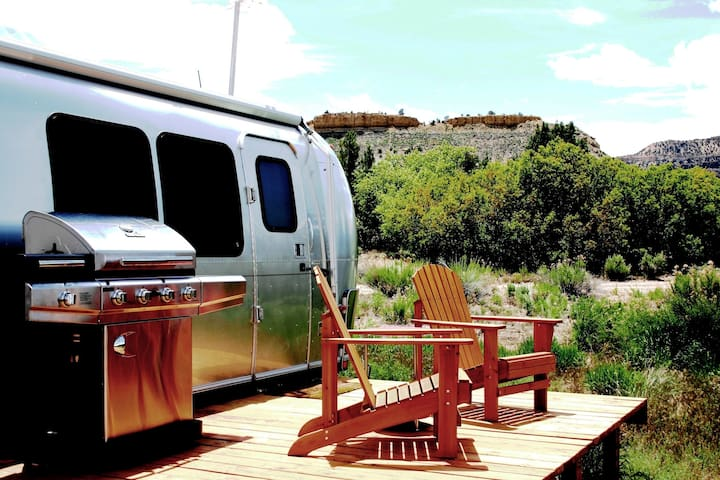 Ann's Cabana - Escalante - Karavan