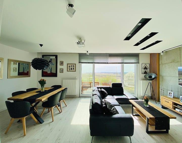 Dom nad Zatoką