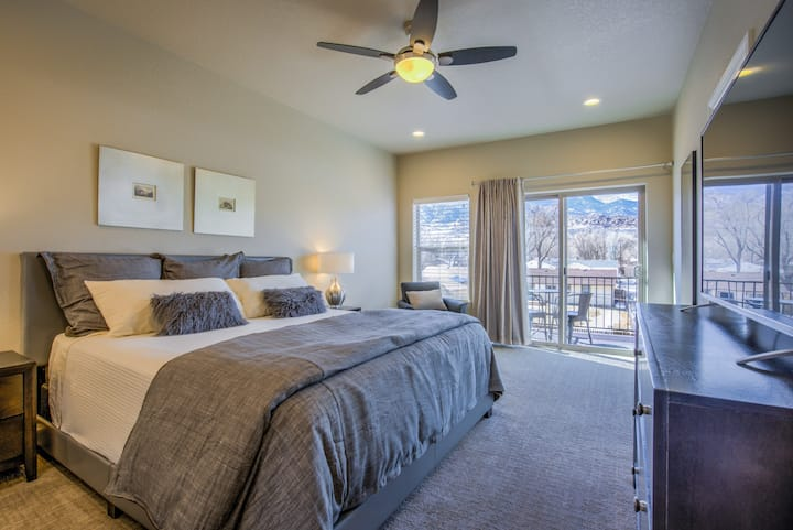❧4BD Mid-Term & Corporate❦Great Westside Location☙