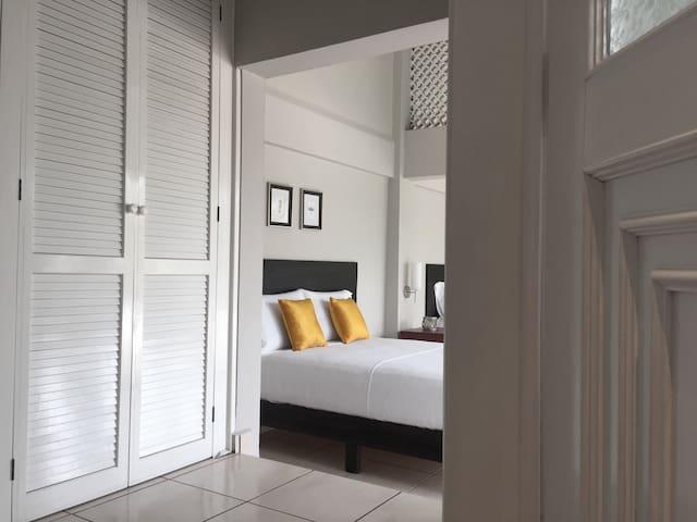 Impecable y renovada Habitación privada