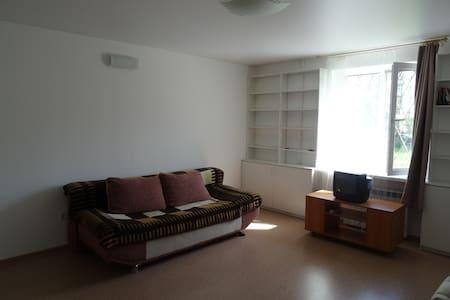 Однокомнатная квартира - Sankt-Peterburg - Lakás