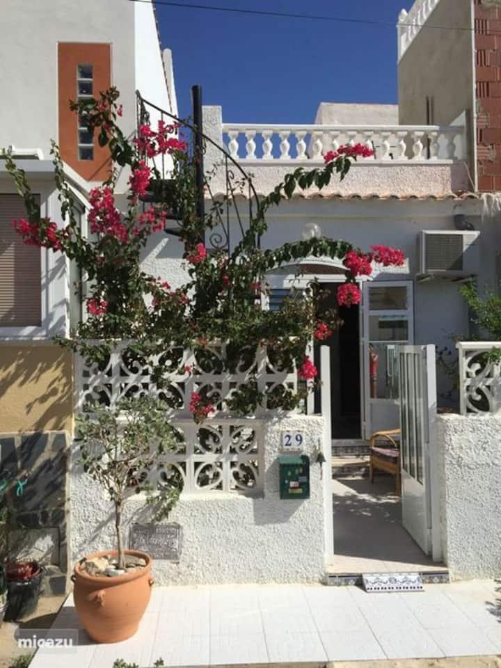 Fijne woning in de mooie wijk San Luis, Torrevieja