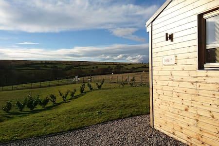 Contemporary Studio on Dartmoor - Plympton