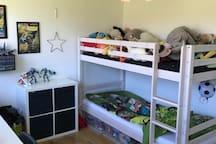 Kids room Boy