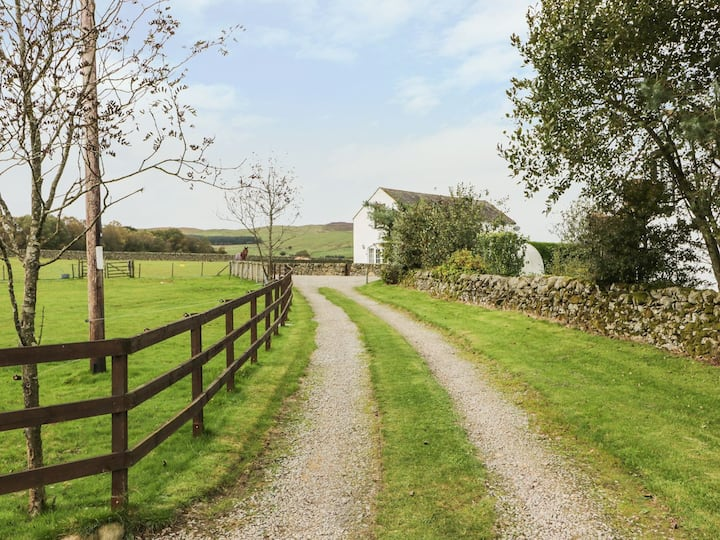 Arden Holiday Cottage: a place to relax and unwind