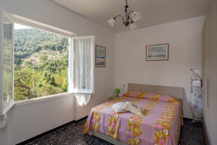 Appartamento in villa bifamiliare - Lavagna - Apartment