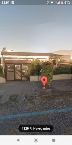 Casa em Pinhal P/ ALUGAR ! A 150 metros da PRAIA !