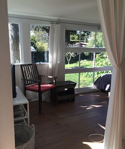 The Cottage - Stinson Beach - Hus