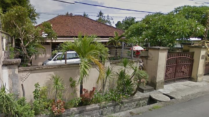 Find Bali Guest House