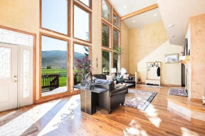RiverRanch, 360 Mtn Views, ParkCity, Sundance, Ski
