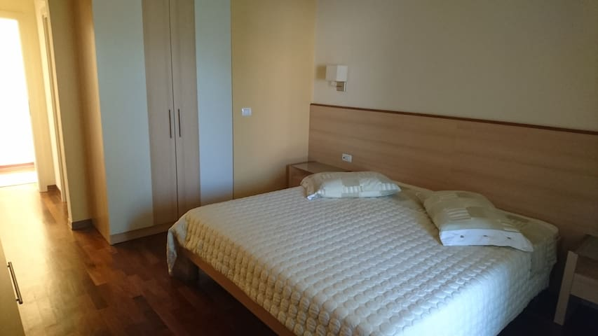 Pansion Comfort Kolo - Novigrad - Bed & Breakfast