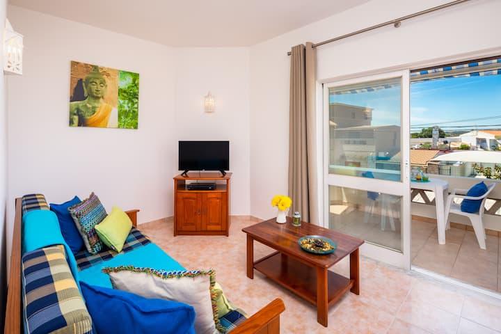 Apartamento T1 E Maritenda Algarve